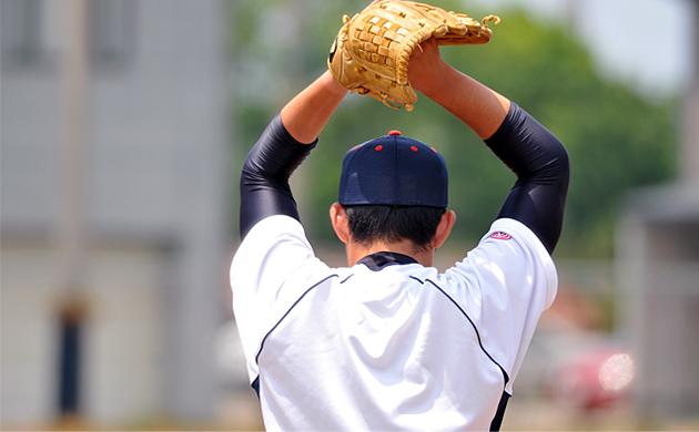 球速アップアドバイザー・相原さんの球速アップのポイント解説