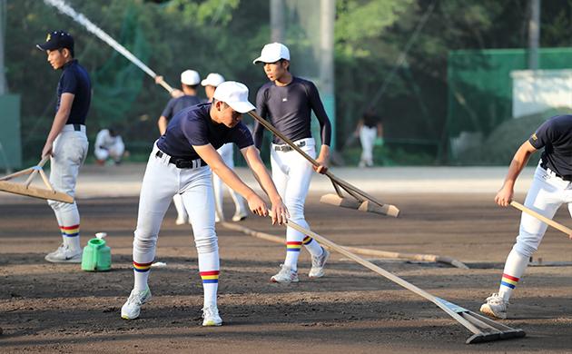 野球 創価 高校
