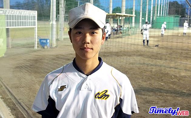 【選手名簿】前橋育英 野球部ベンチ入りメンバー …