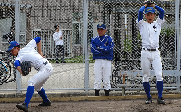 奈良大付高校野球部 -  年/奈良県の高校野球 - 球 …