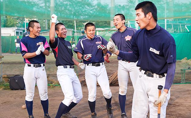 日本大学野球部について - nu-baseball.jp