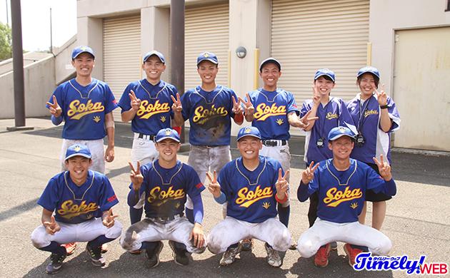 創価 大学 硬式 野球 部