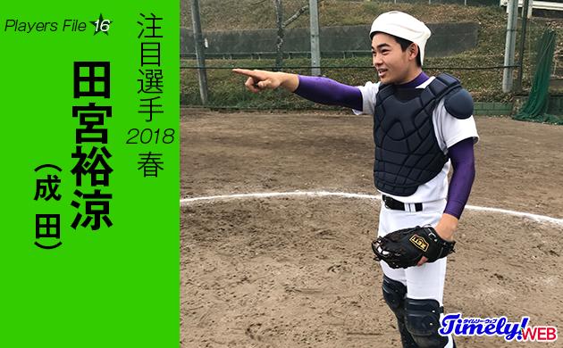野球 千葉 注目 高校 選手 県